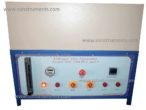 Halogen Acid Gas Emission Tester