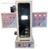 Smoke Density Test Apparatus as per ASTM