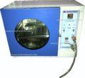 Vacuum Oven with Digital Vacuum Gauge Ex